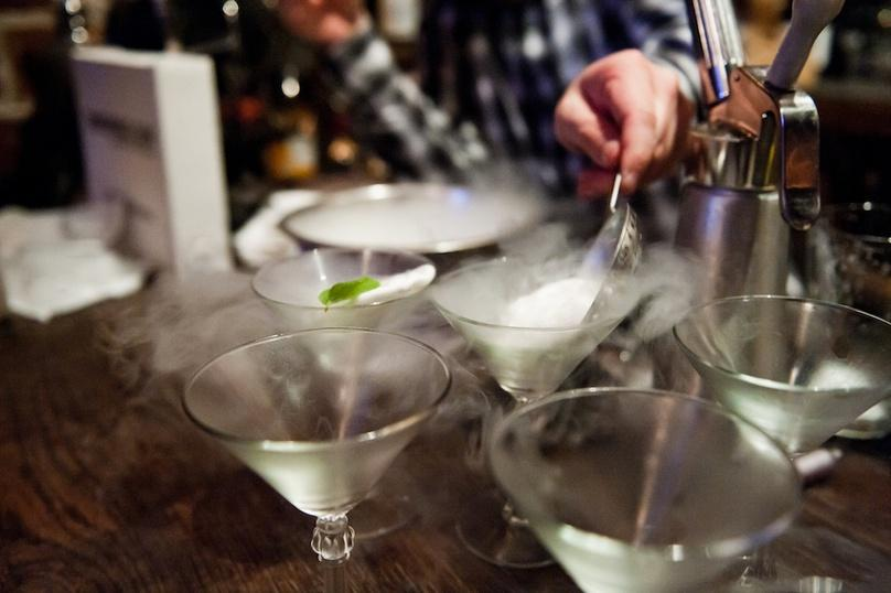 Chicago Private Mixology Workshop