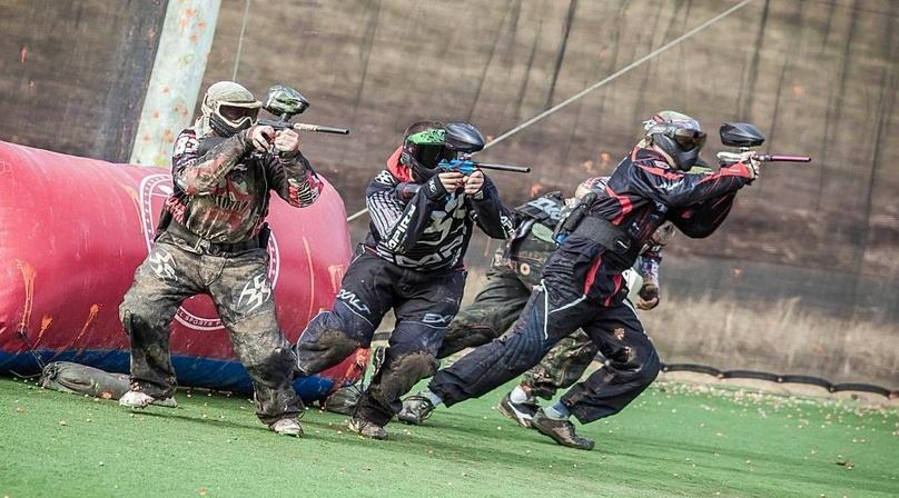Intro Paintball Package in Long Island