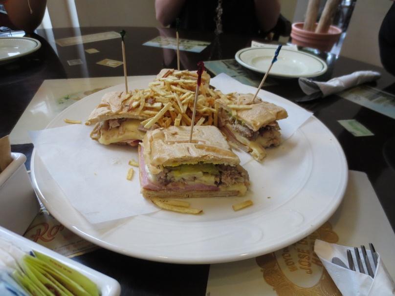 Three-Hour South Beach Lunch Tour