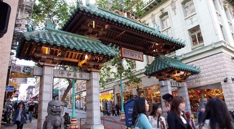 The Real SF Chinatown Food Tour