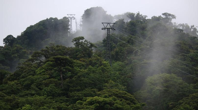 Monteverde Sky Tram