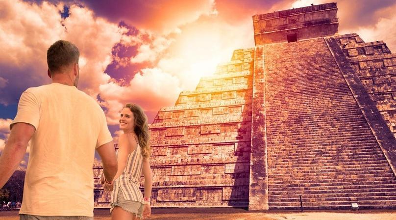 Mexico Xichen Deluxe Tour