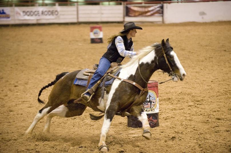 Professional Rodeo in Kissimmee
