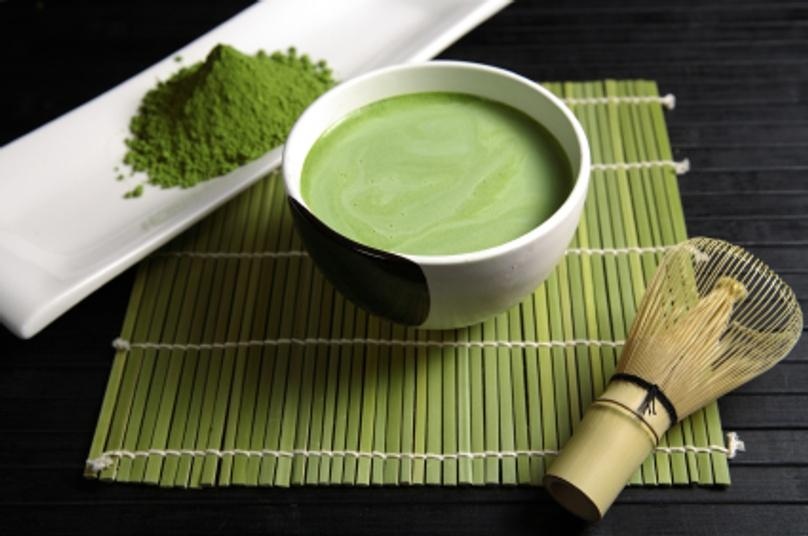 Introduction to Matcha Tea Tour in SoHo