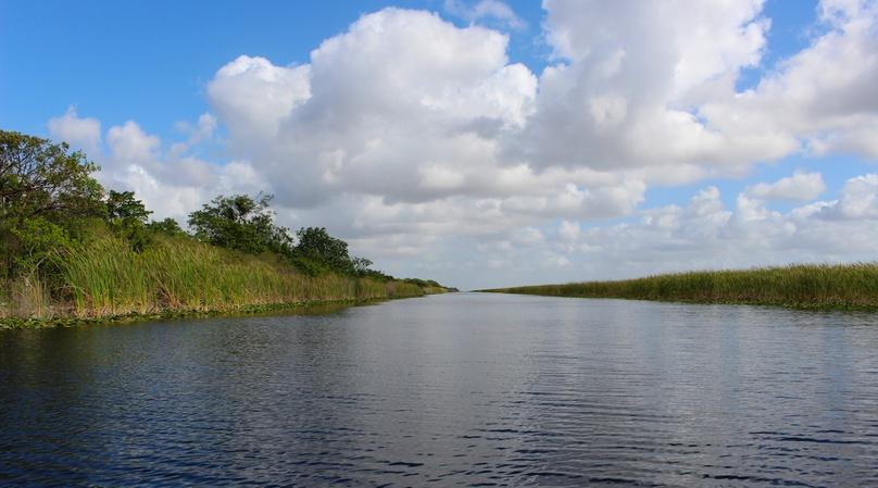 Private Two-Hour Everglades Airboat Tour