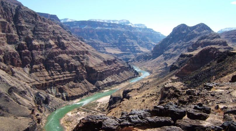 Grand Canyon National Park Airplane & ATV Tour