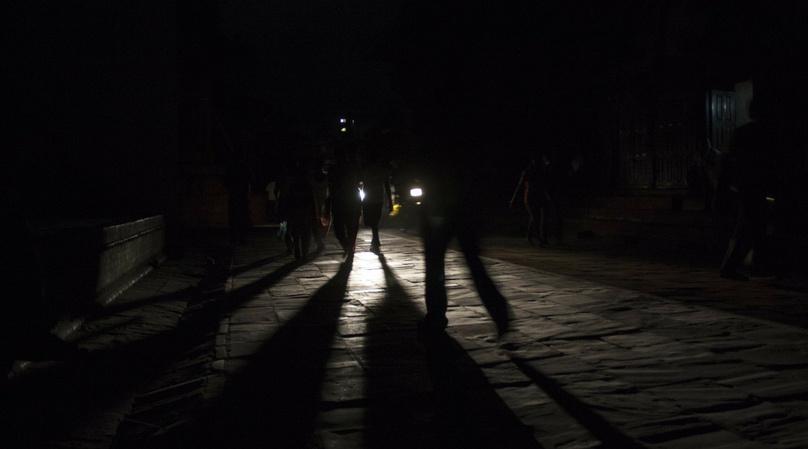 Haunted Night-Time Tour of Salem