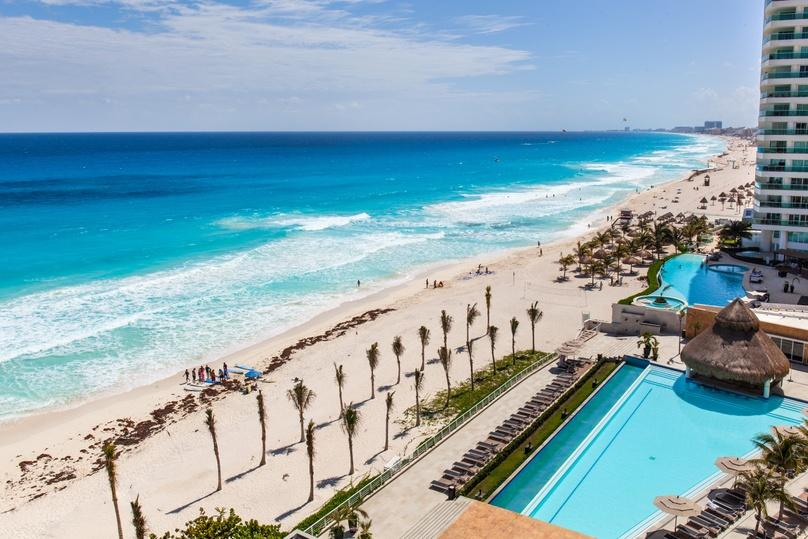 Round-Trip Transportation Between Cancun & Tulum