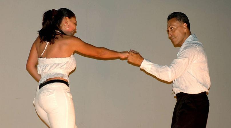 Brisbane Five Lesson Salsa Dancing Series