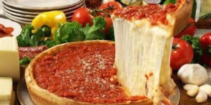 Chicago Foodie Tour