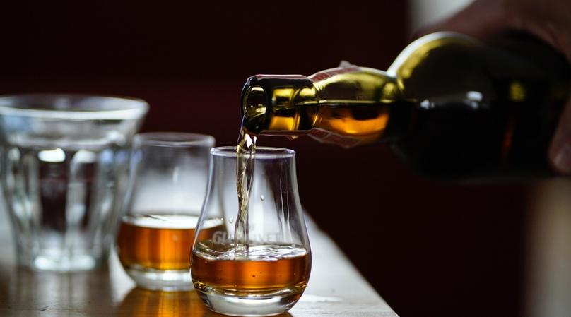 Distillery Tour and Tastings in Santa Fe