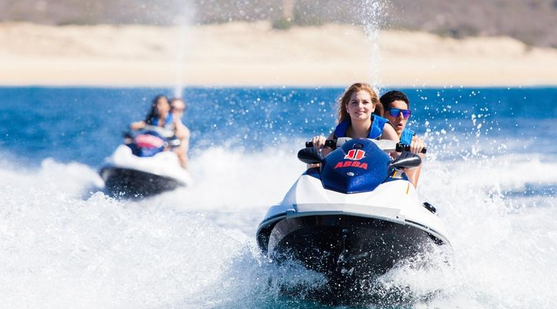 WaveRunner Tour in Cabo San Lucas