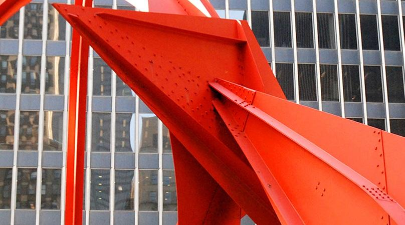 The Chicago Loop Group Sculpture Tour