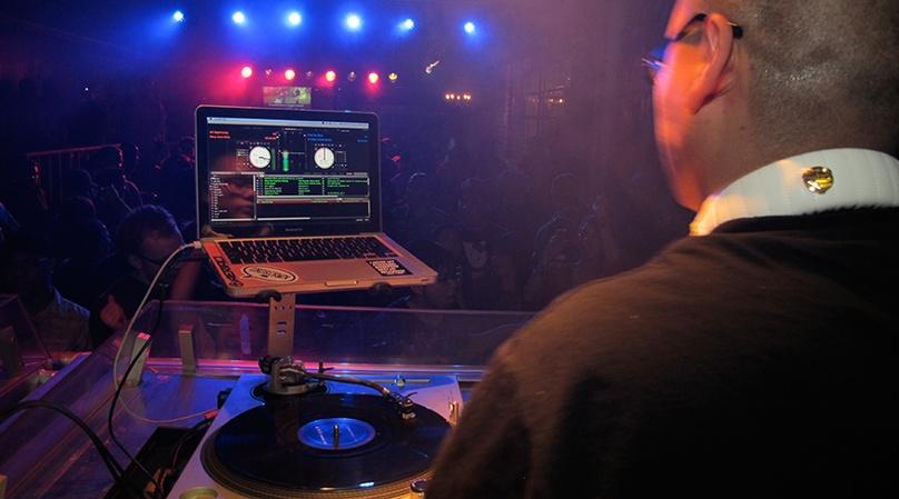 Private DJ Lesson in Miami