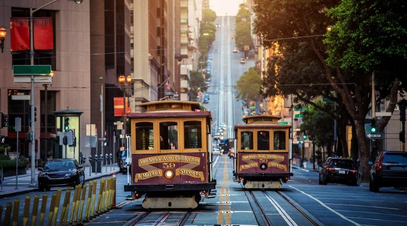 Drag Me Along Tour in San Francisco