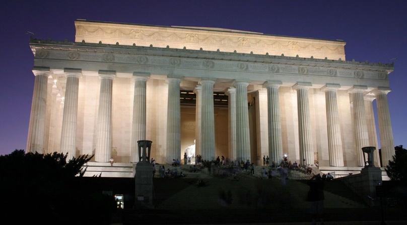 Moonlight Tour of Washington D.C.