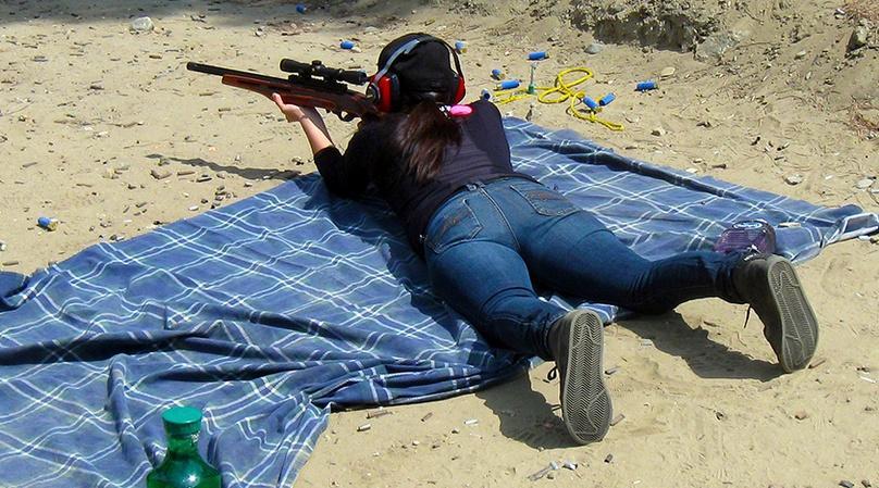 Intro Shooter Bundle in San Mateo