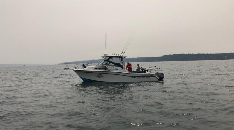 6-Hour Private Morning Charter