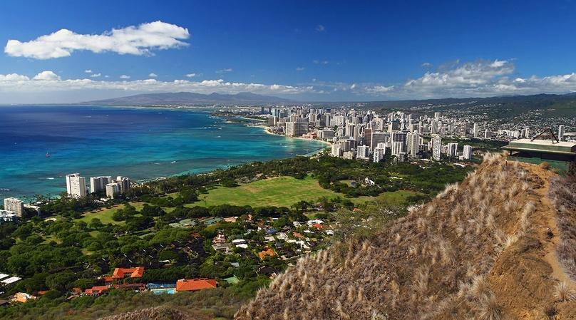 Alii Package at Diamond Head State Monument in Oahu