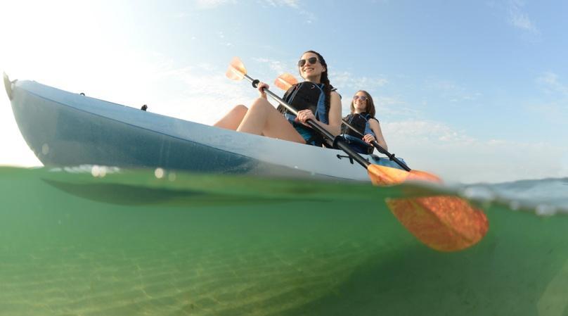 Todos Santos Kayak & SUP Adventure
