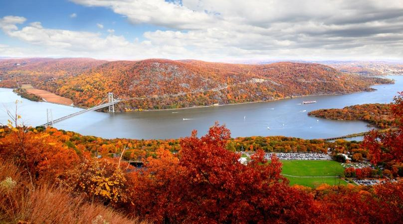 30-Minute Private Fall Foliage Helicopter Tour