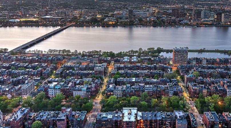 3-Hour Private Tour of Boston
