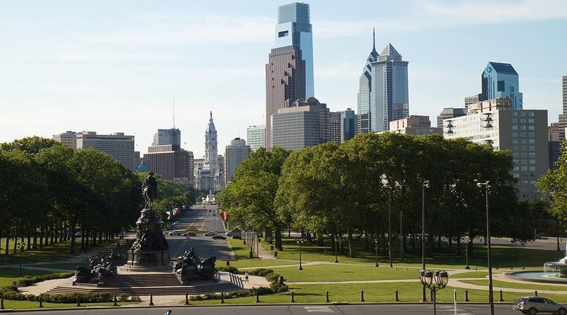 Guided Historical Walking Tour of Philadelphia