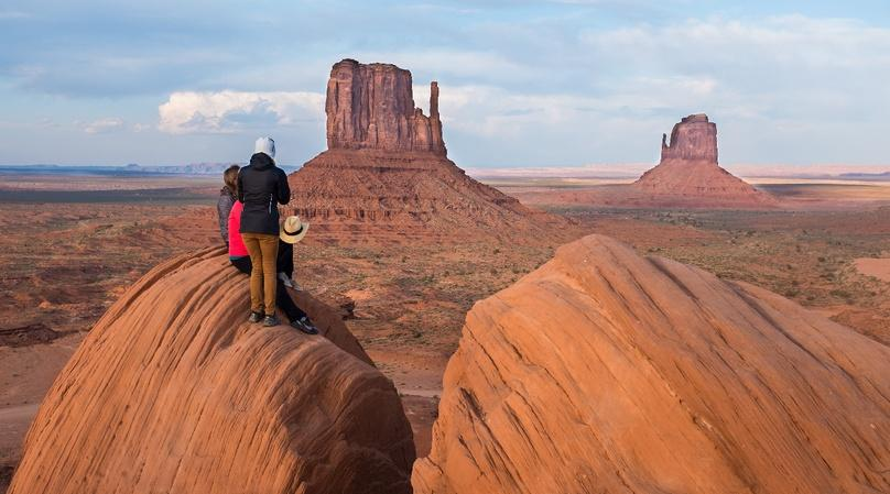 2.5 Hour  Monument Valley Scenic Tour