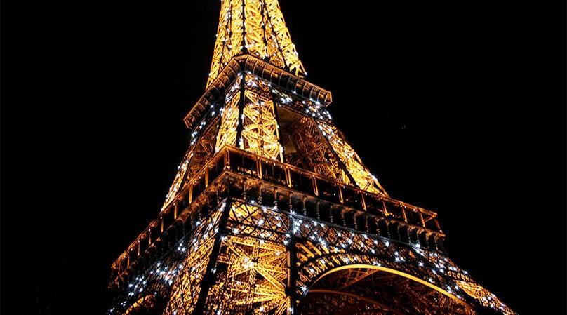 Eiffel Tower Luxury Dinner Experience