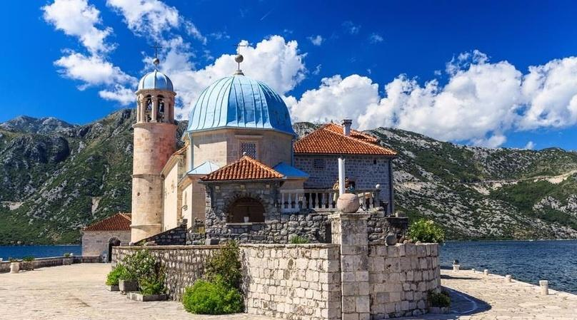 Bay of Kotor Guided Tour