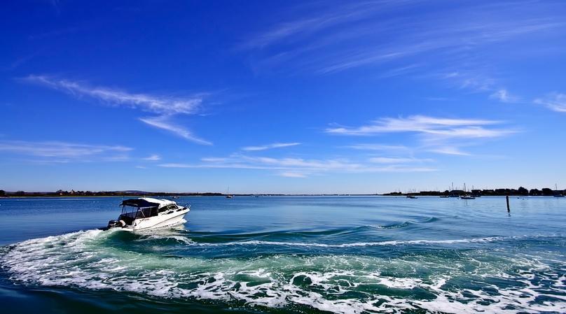Speedboat and Snorkel Adventure