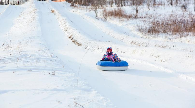 Philly Snow Tubing & Brewery