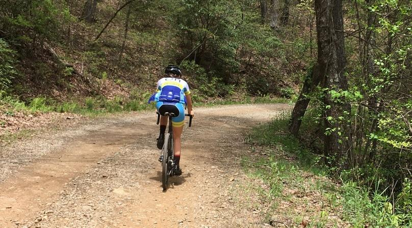 Asheville Full Day-Gravel Grinder Guided Tour