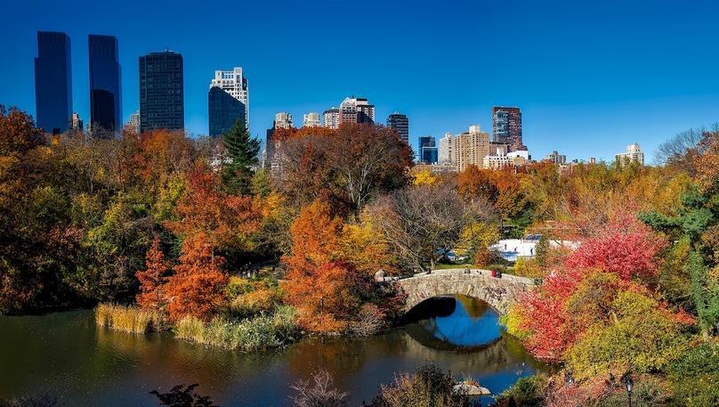 Photo Tour of Central Park