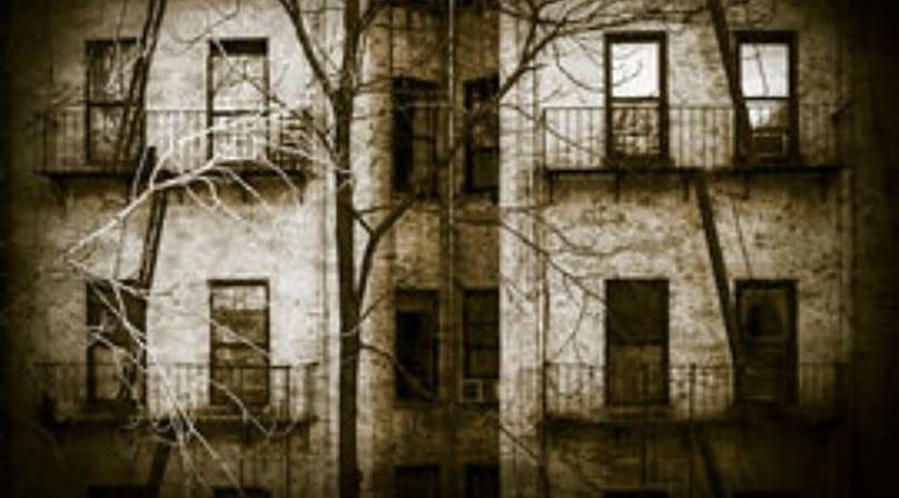 Serial Killer Apartment Escape Game