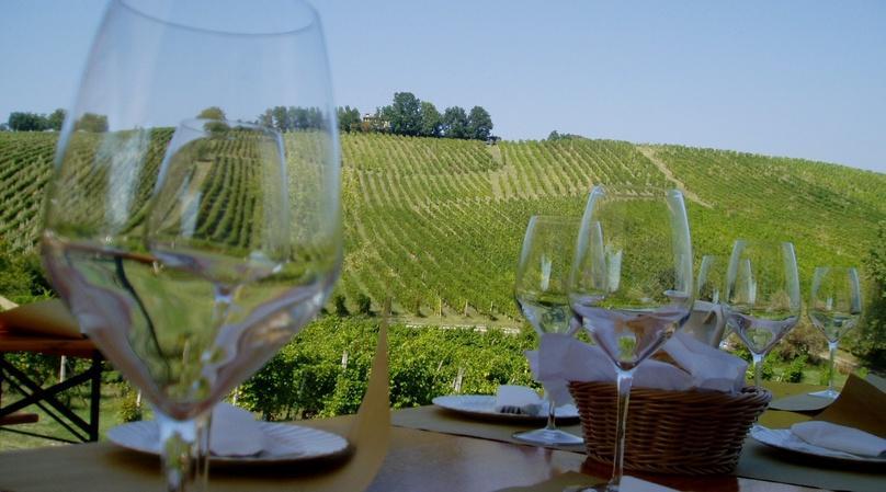 Five-Hour Luxury Limo Wine Tour in Woodbridge
