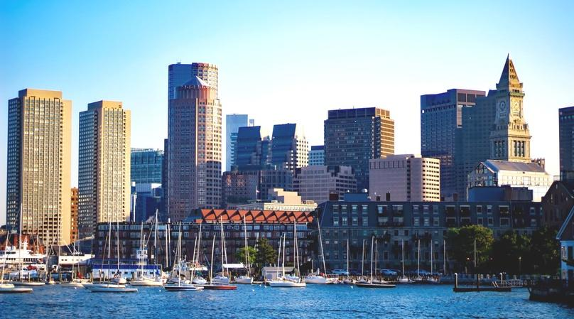 Three-Mile Personalized Running Tour in Boston