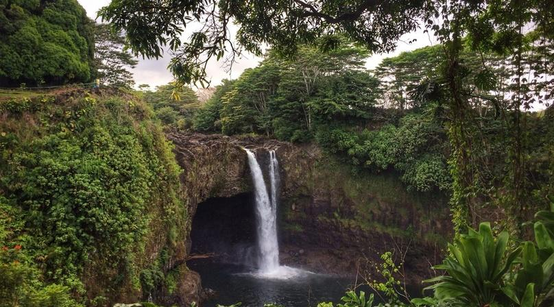 Private Hilo History Tour