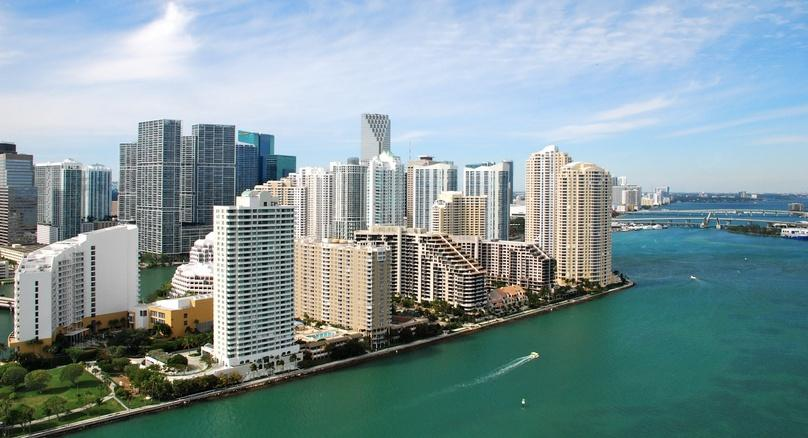 Romantic Plane Tour in Miami