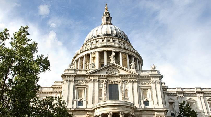 London Old City Tour