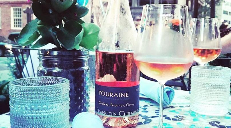 All-Day Rosé Wine Tour in Boston