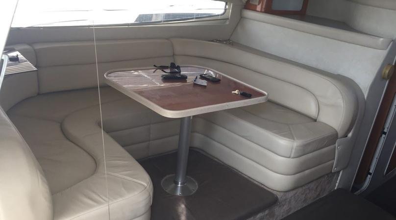 40-FT Regal Yacht Charter