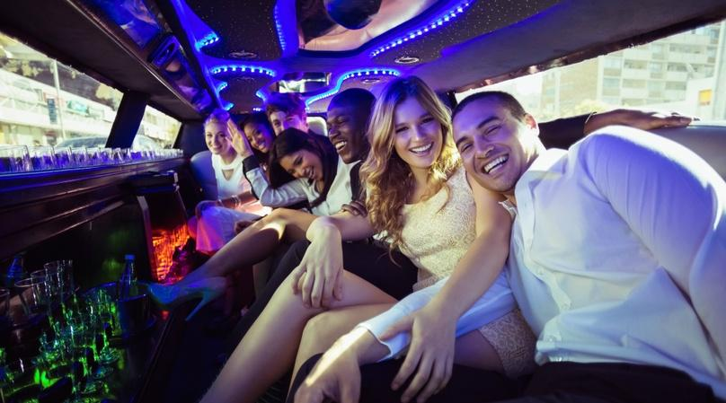 Super Stretch Limo Hourly Service in Temecula