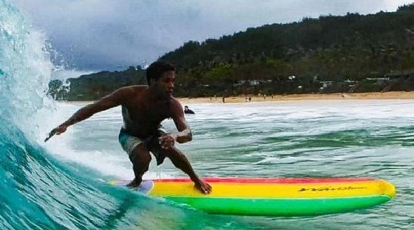 Full-Day Soft Top Surf Board Rental