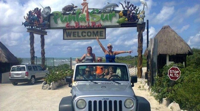 Cozumel Adventure