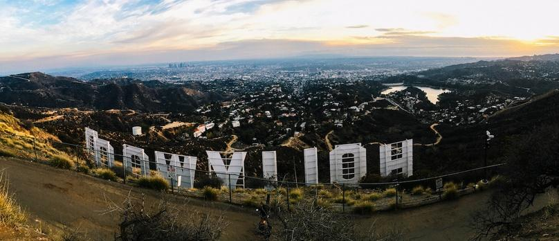 Hollywood Celebrity Homes Tour