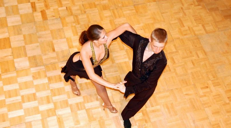 Ballroom & Latin - Level I