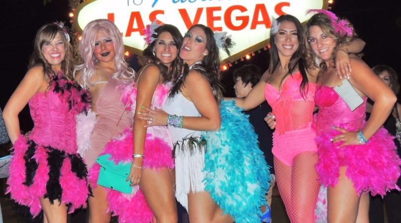 Guided Nightclub Tour of the Las Vegas Strip
