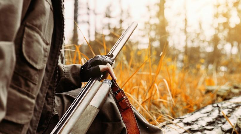 Outdoor Shooting Range Package