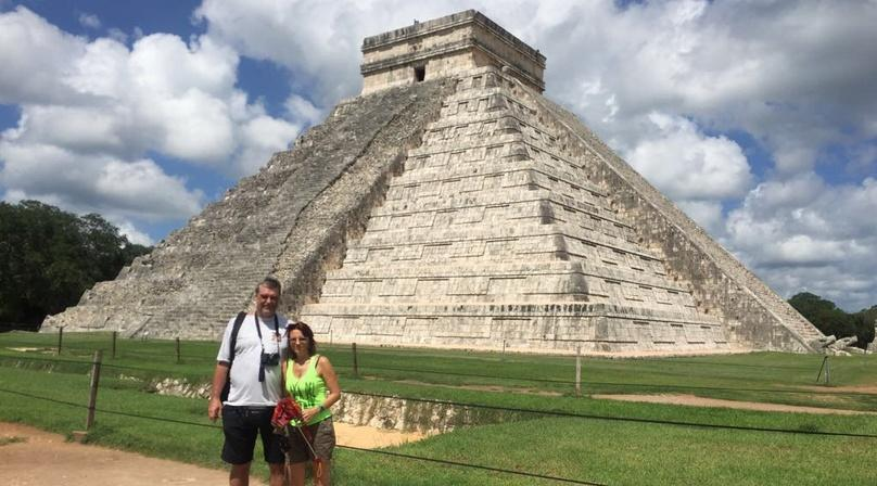 Chichen Itza Private Tour from Cancun/Riviera Maya